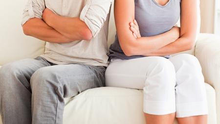男女ともストレスは妊娠確率を下げる