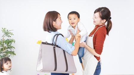仕事をしているお母さんは二人目をどう考える?