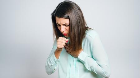 咳のしすぎであばらが痛かった!漢方薬を処方して