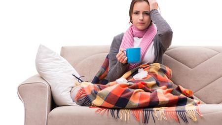 妊娠超初期症状かも?妊娠が発覚したキッカケは、咳でした。