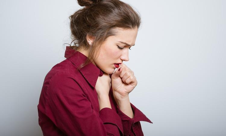 妊娠中の咳の体験談