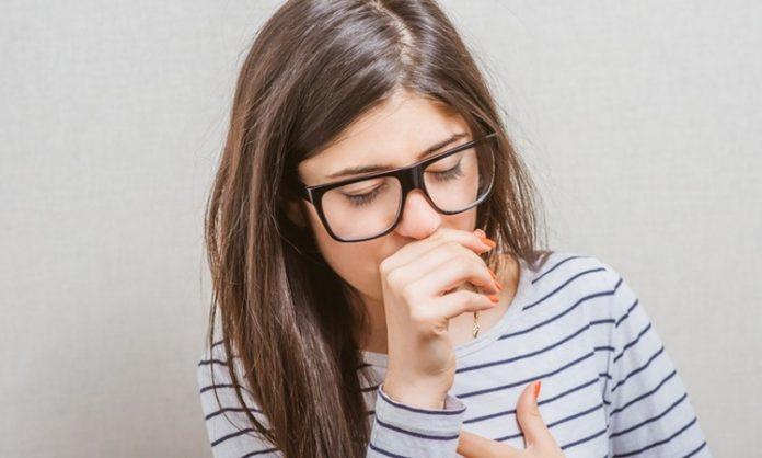 妊娠中の咳が出るときに知っておきたいこと