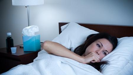 風邪をこじらせて気管支炎に 妊娠中でもOKな薬を