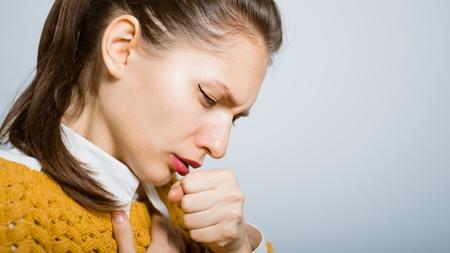 妊娠中の咳の症状について