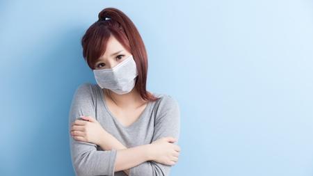 妊娠初期の咳が出て不安になった 怖かった