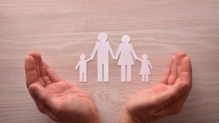 パートナーと家族計画を確認しよう