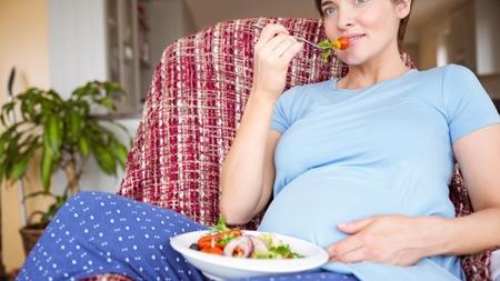 妊婦中に必要な栄養素とは?