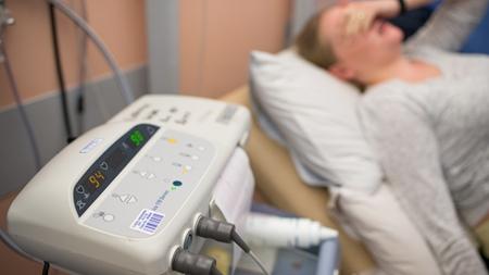 分娩の痛みはどんな感じ?