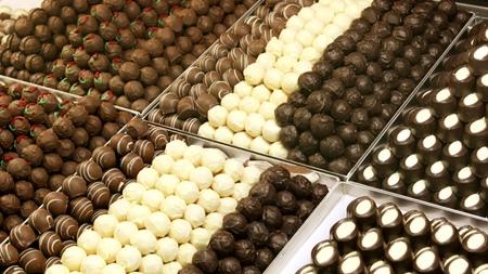 妊婦はどんなチョコレートを食べるべき?