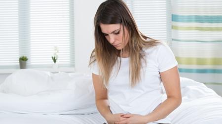 出産後の尿漏れの原因とは?