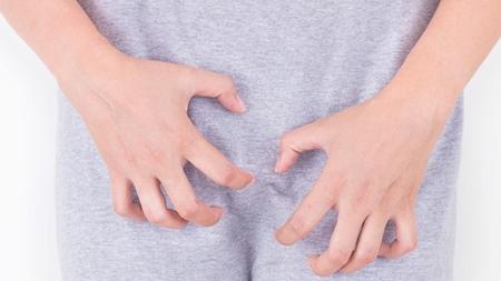 尿漏れによるかぶれやかゆみを防ぐために必要なこと