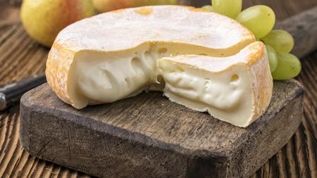 ウォッシュタイプのチーズ