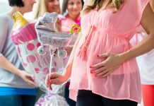 ベビーシャワー(出産前のお祝い)について知っておきたいこと とは 何をするの プレゼントは 段取りは など