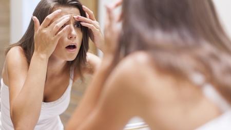 妊娠初期 ホルモン変化が原因