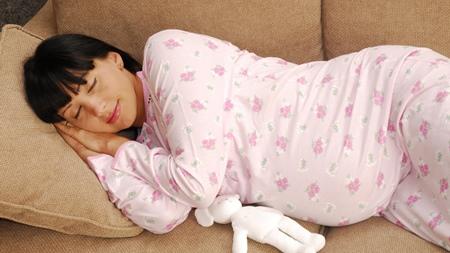 成長ホルモンと睡眠の関係