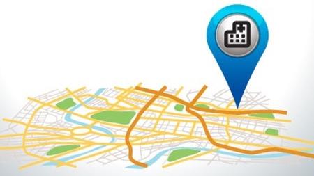 自宅からの距離と交通の便