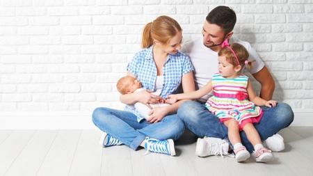 三人目の妊娠には家族の協力が欠かせない?