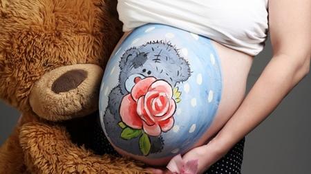妊娠後期が良い考え方
