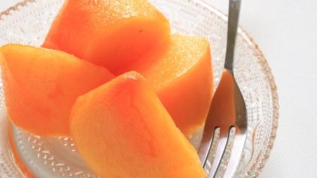 柿は1日どれくらい食べていいの?