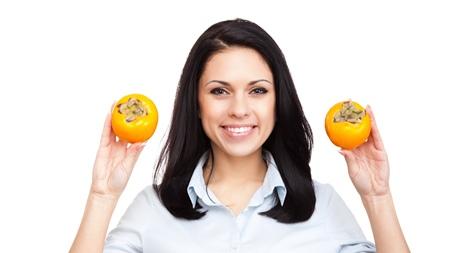 妊娠中に柿を食べることのメリット
