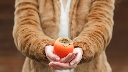 妊娠中に柿を食べることのデメリット