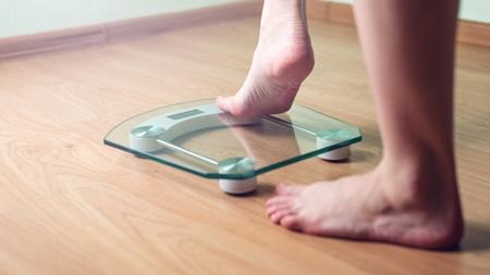 妊娠初期に太りやすい原因とは?