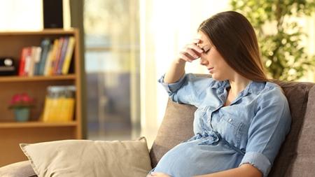 妊娠後期・臨月に便秘になる原因とは?