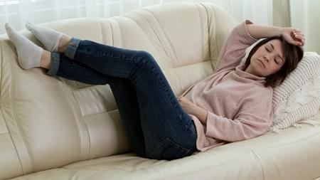 おなかの痛みは妊娠超初期の症状