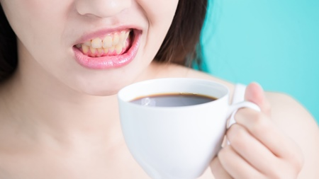 カフェインの摂取量に注意する