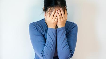妊娠にともなうストレス
