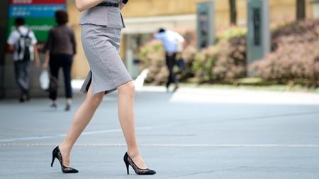 腹圧をかける動作や服装を避ける