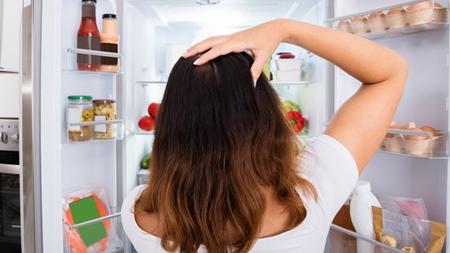 生活習慣・食習慣の見直しを