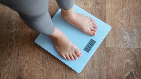 体重コントロールにも効果的