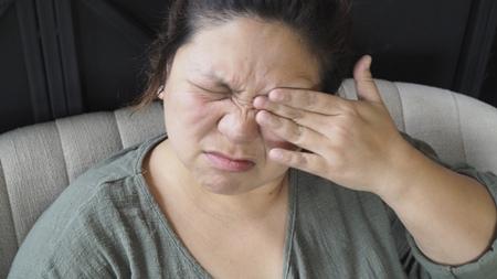 妊娠中は目のトラブルが多くなる?