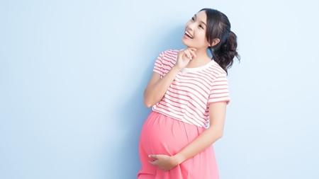 妊娠中の必要カロリー量について