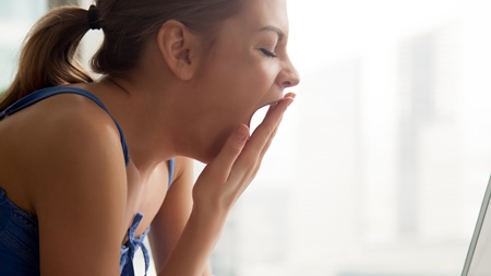 妊娠初期の不眠の対処法について