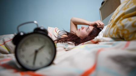 妊娠初期の不眠の原因について