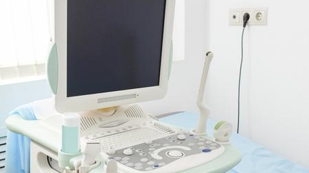 超音波による心拍確認の検査方法について