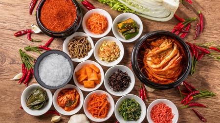 食事全体の塩分摂取量に配慮すること