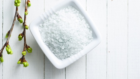 塩分摂取量に関する配慮