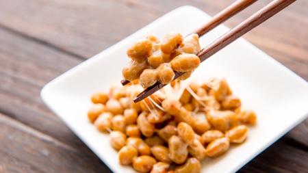 納豆の栄養素