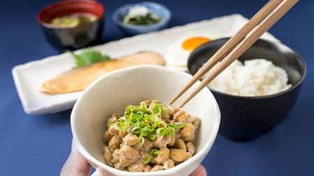妊婦さんが納豆を食べるときに注意したいポイント