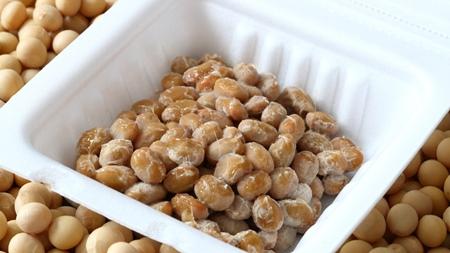 食品からの大豆イソフラボンの摂取目安