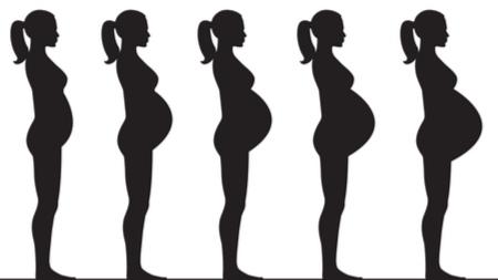妊娠中の推奨体重増加について