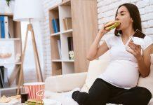 妊娠中食べ過ぎるときに知っておきたいこと 予防 症状 原因 対処方法 注意点は など