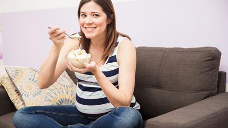妊婦がアイスを食べるときの注意点