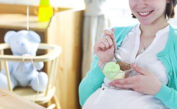 妊婦がアイスを食べるときに知っておきたいこと いいの 悪いの 注意点は 影響は など