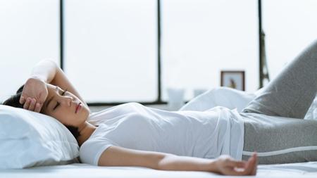 妊娠超初期・妊娠初期の妊婦の体の状態について
