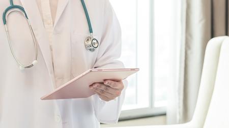 妊婦定期健診のための時間を確保すること