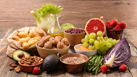 食品に含まれる微量なヒ素